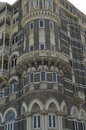 Old british architecture in mumbai city viii a beautiful building exhibiting a specimen of Royalty Free Stock Photos