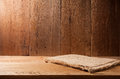 Old brown dark wood wall texture still life style Royalty Free Stock Photo