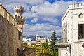 Old buildings palma de majorca spain balearic islands Royalty Free Stock Photography