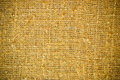 Old burlap background Stock Images