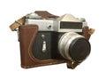 Old Camera Object Retro