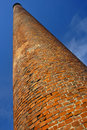 Old chimney Royalty Free Stock Photo