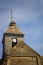 Old church bell tower Royalty Free Stock Photo