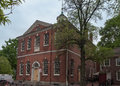 Old City Hall Philadelphia Pennsylvania Stock Photography