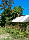Old cottage Royalty Free Stock Photo