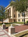 Old Courthouse, DeLand Royalty Free Stock Photo