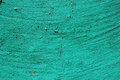 Old cracked paint pattern on concrete background. Peeling paint. Royalty Free Stock Photo