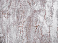 Old cracked paint on the wall. Grunge texture Royalty Free Stock Photo