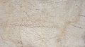 Old cracked wood panel painted white Royalty Free Stock Photo
