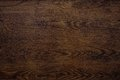 Old dark wood plaque texture Royalty Free Stock Photo