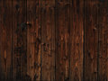 Old dark wood texture background wooden wall Royalty Free Stock Images