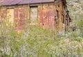 Old Deserted Homestead, Oatman, Arizona