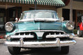 Old Dodge Car