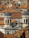 Old dubrovnik Royalty Free Stock Photo
