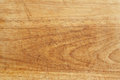 Old Empty Wooden Cutting Kitchen Board Background.