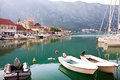 Old Europe city Kotor