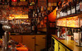 Old french Bistro Royalty Free Stock Photo