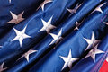 Old glory flag Royalty Free Stock Photo