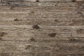 Old gray boards with cracked twigs on the surface Royalty Free Stock Images