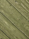 Old green wood background texture grungy of natural plank or wooden aged Stock Photo