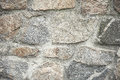 Old grey stone wall background texture Royalty Free Stock Photo