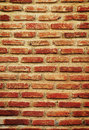 Old grunge brick wall Royalty Free Stock Image