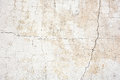 Old grunge cracked concrete wall Royalty Free Stock Photo