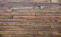 Old grunge vintage wood panels background Royalty Free Stock Photos