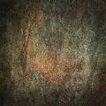 Old grunge wall background abstract and texture Royalty Free Stock Photos