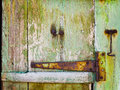 Old grunge wood background close up photo Royalty Free Stock Photo