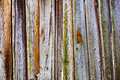 Old grunge wood background close up photo Royalty Free Stock Images