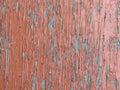 Old, grunge wood panels Royalty Free Stock Photo