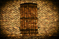 Old Grungy Brick Wall Royalty Free Stock Photos