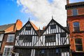 Old, Historic Architecture In ...