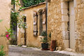 Old house in france Royalty Free Stock Photo