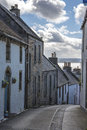Old Houses Royalty Free Stock Photo