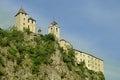 Old Italian castle Royalty Free Stock Photo