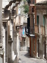 Old Italy, Ragusa city Royalty Free Stock Image