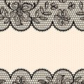 Old Lace Background Ornamental...