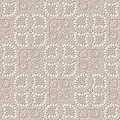 Old lace texture vintage background seamless pattern Stock Photography