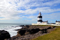 Old lighthouse Royalty Free Stock Photo