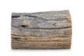 Old Log Wood