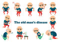 The old man's disease