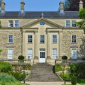 Old Mansion House Royalty Free Stock Photo