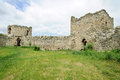 Old medieval fortress Ram Stock Photo