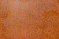 Old metal rust texture background. Royalty Free Stock Photo