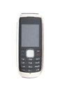 Old mobile phone Royalty Free Stock Photo