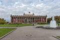 Old Museum Berlin