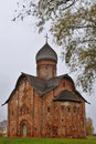 Old Orthodox Church Royalty Free Stock Photo