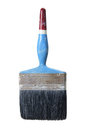 Old Paint Brush Royalty Free Stock Photo